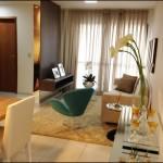 9 Modelos para Decoração de salas de estar e jantar