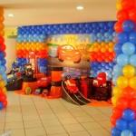 23 Modelos para Decoração de Festa infantil masculino