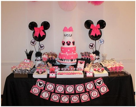decoracao-aniversario-minnie