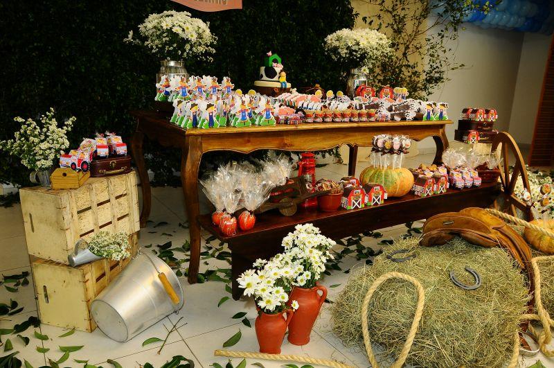 decoracao-aniversario-tema-fazenda-como-fazer