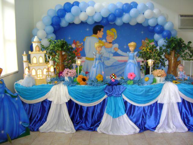 decoracao-tema-cinderela