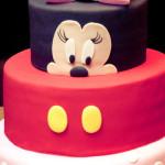 Decoração de Aniversário tema Minnie: 16 Modelos