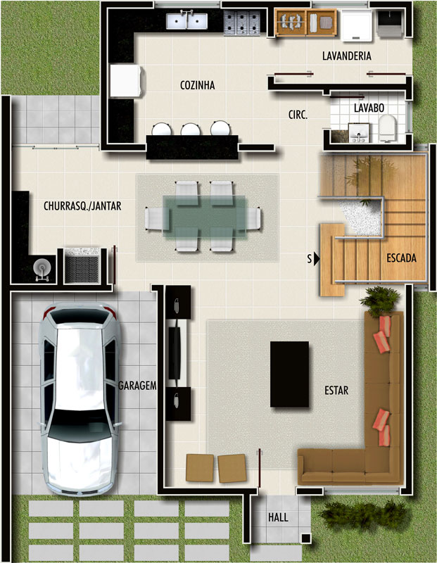 projetos-de-casas-populares