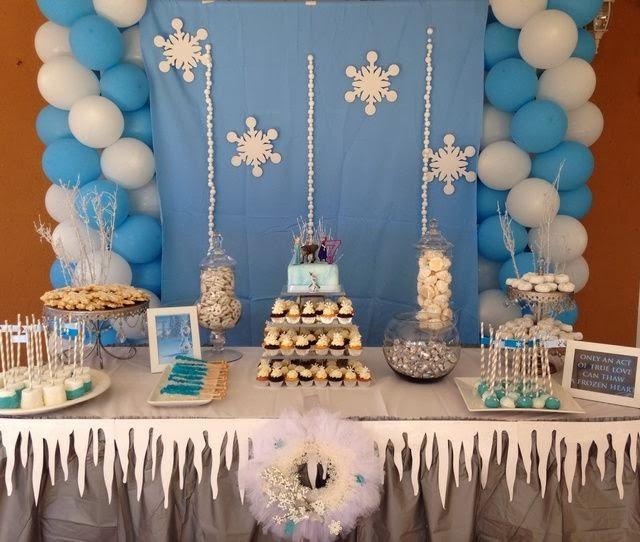 tema-frozen-decoracao-de-aniversario