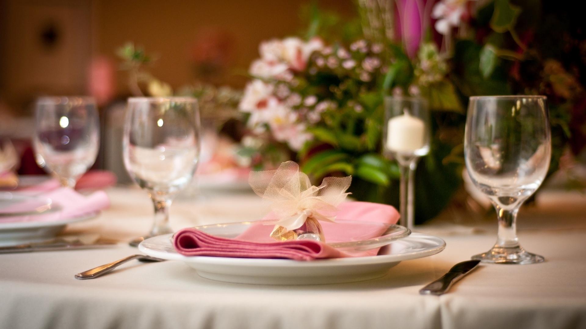 decoracao e casamento:18 Modelos de Decoração de Mesa para casamento