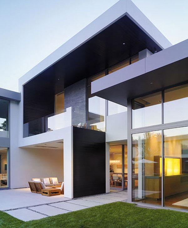 40 Fotos de casas modernas