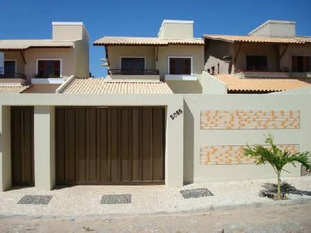 7 fotos de exteriores de casas simples - Fachadas exteriores de casas ...