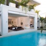 40 Fotos de Casas modernas para você se apaixonar