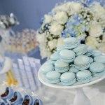 11 Modelos de decoração chá de bebê: Menino