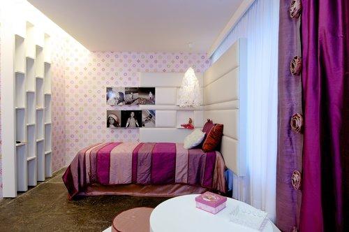 31 modelos de quartos femininos decorados