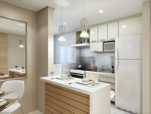 fotos de cozinhas planejadas decoradas