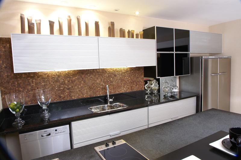 Como decorar uma cozinha planejada