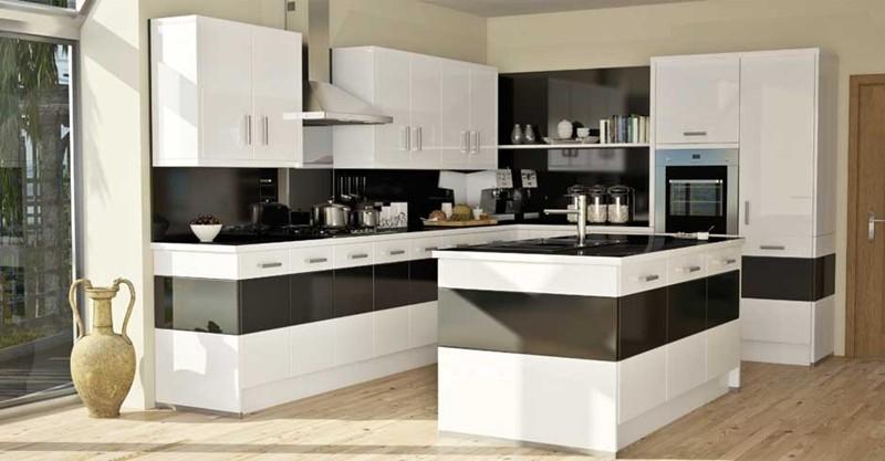 decoração de cozinhas planejadas