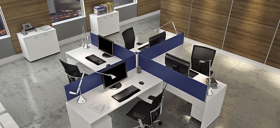 Como decorar um escritório de contabilidade