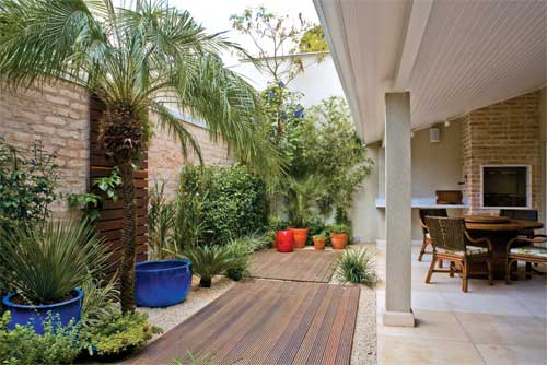 fotos de jardins residenciais 15 quotes