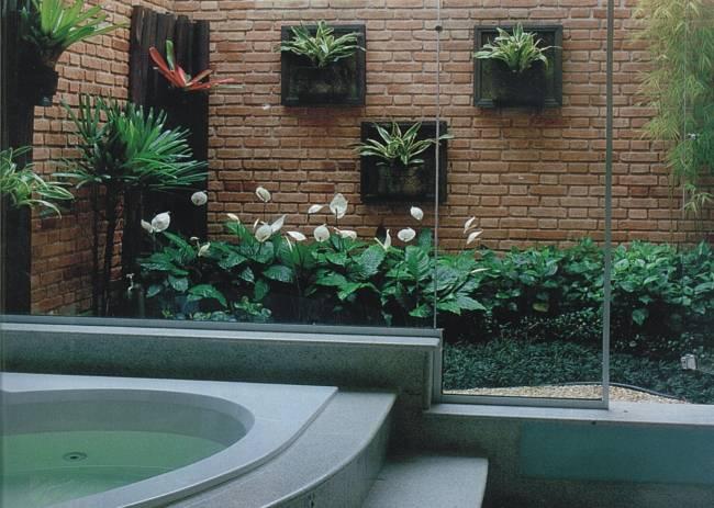 Como Fazer Jardim De Inverno No Quarto De Casal Pictures to pin on