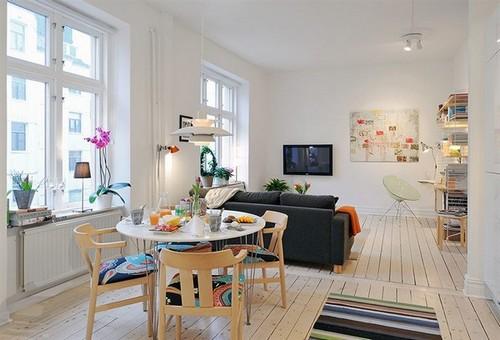 Ambientes pequenos - dicas pra decorar