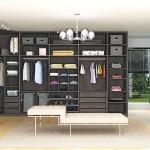 Closets Planejados: 28 Modelos lindos