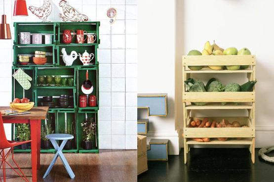 como-fazer-decoracao-com-caixotes-de-madeira