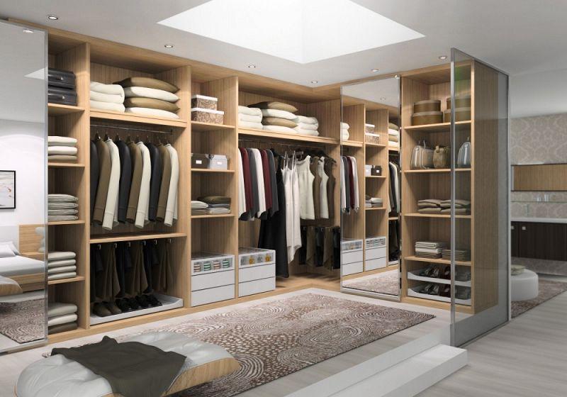 Closets planejados 28 modelos lindos for Cotizacion de closets