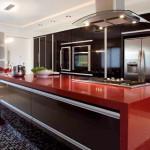 Decoração de Cozinhas Com Cooktop