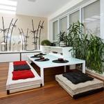 Decoração Oriental para Casas: 14 Modelos