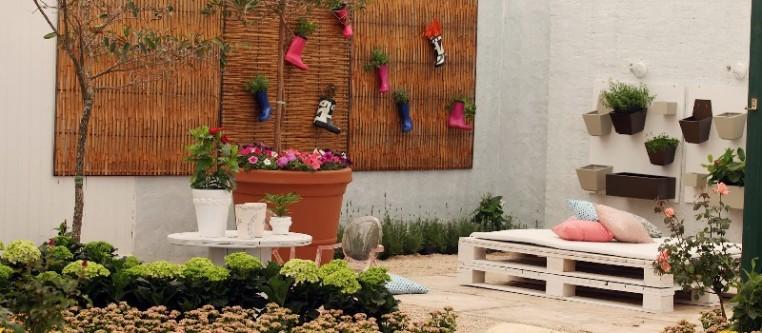 decoracao-sustentavel-no-jardim