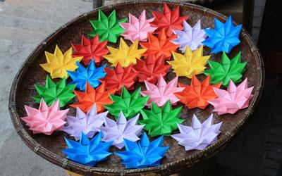 flor-origami