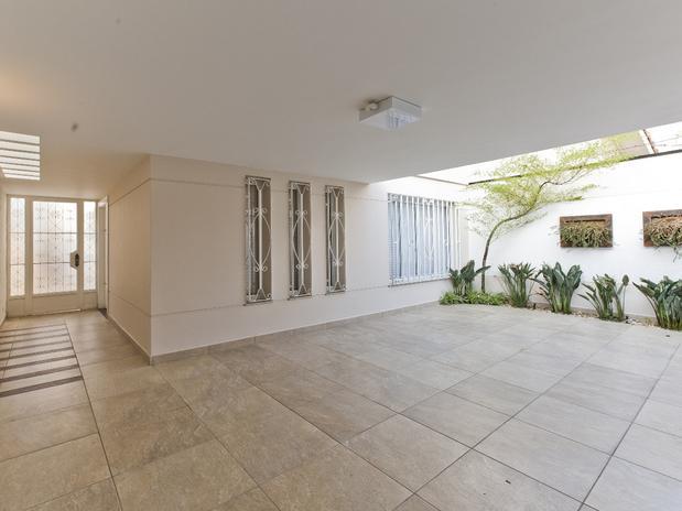 Modelos de pisos para rea externa e garagem for Pisos pequenos modernos