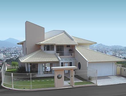 telhado-branco-para-casas-fotos