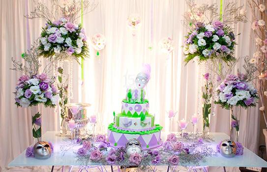 decoracao-para-festa-de-15-anos-feminino-mesa
