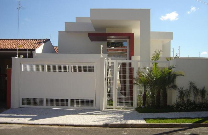 Port es de casas modernas 13 modelos para inspirar for Modelos de casas minimalistas modernas