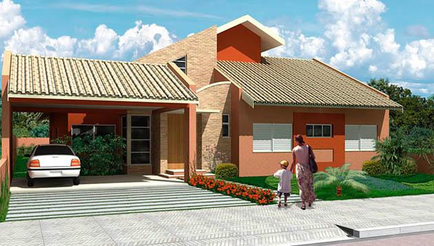fachadas-de-casas-com-telhado-como-fazer