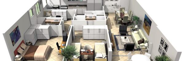 plantas-de-casas-3d-modelos-gratis