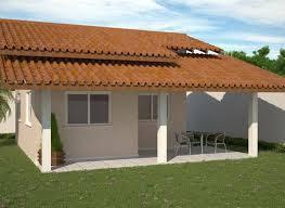 14 modelos de fachadas de casas pequenas