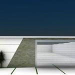 Muros modernos para Casas – Fotos, modelos