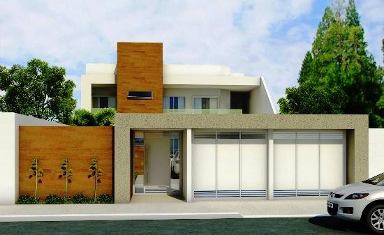 muros-modernos-para-casa