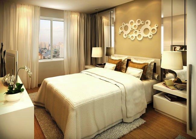 Como fazer uma decora o bonita e barata para quartos for Habitacion completa para adultos barata