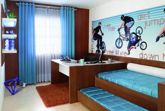 decoracao de sala barata e bonita:Como fazer uma Decoração bonita e barata para quartos