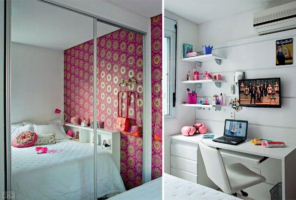 decoracao cozinha fofa : decoracao cozinha fofa:Decoração Fofa para Quartos – Fotos e Modelos para inspirar