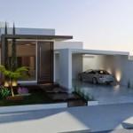 Fachadas de Casas Térreas: Fotos, modelos