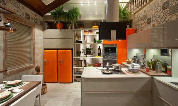 Detalhes que fazem diferença na Cozinha