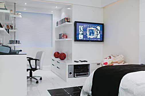 decoracao-de-quarto-masculino-ambiente-branco