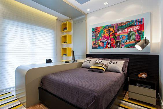 decoracao-de-quarto-masculino-bonito