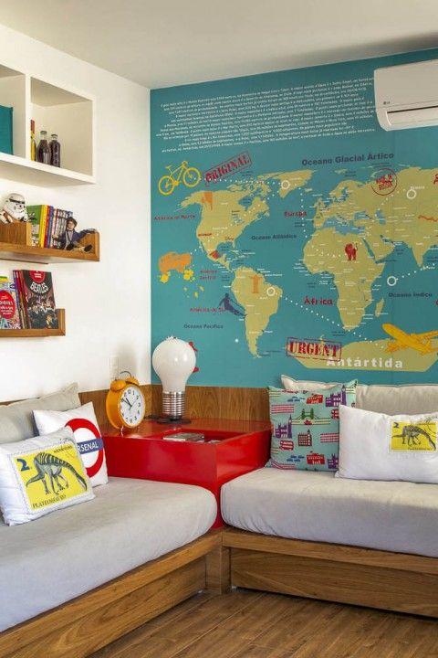 decoracao-de-quarto-masculino-com-papel-de-parede