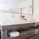 Espelhos para Banheiros (55 Fotos lindas)