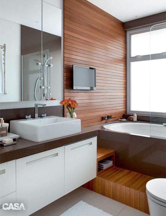 Espelhos para Banheiros chiques