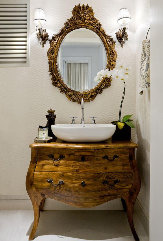 espelhos-para-banheiros-de-madeira