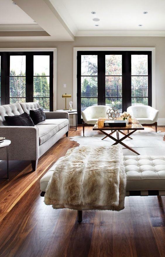 salas-de-estar-rustica