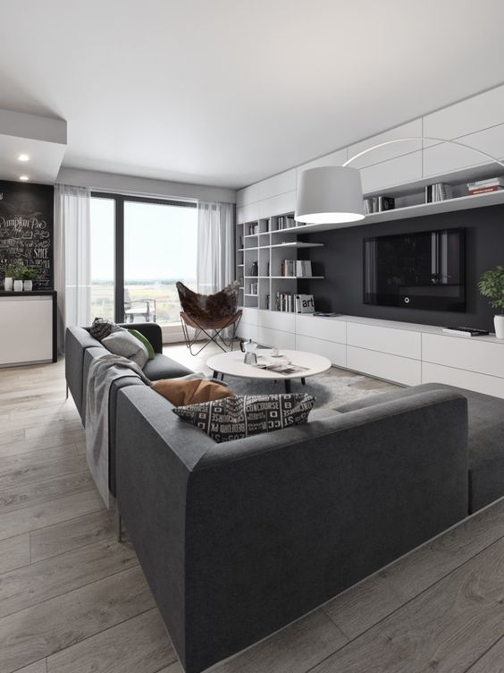 salas-de-estar-sofisticada